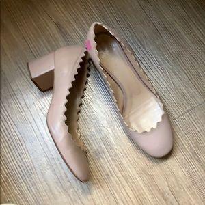 Chloe Lauren pump size 35.5